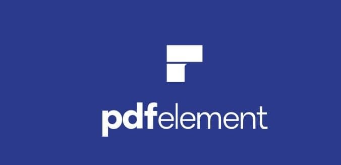 PDFElement Black Friday Discount