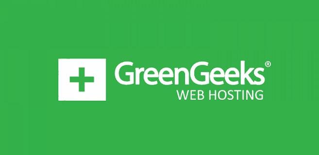 GreenGeeks Black Friday Discount
