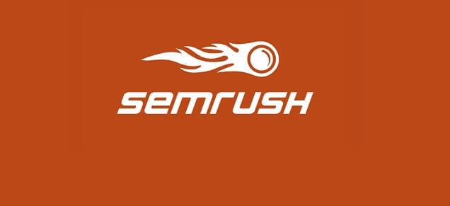 SEMRush Black Friday Discount