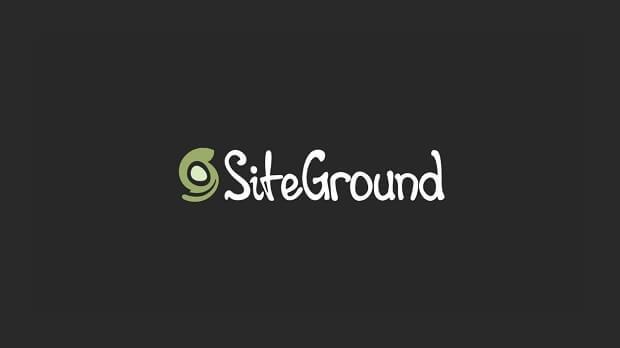 Siteground Black Friday Discount