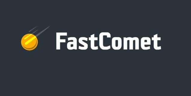 Fastcomet Black Friday Discount