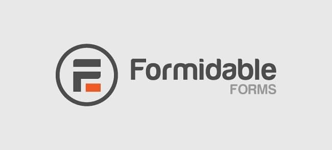 Formidable Forms Black Friday Discount