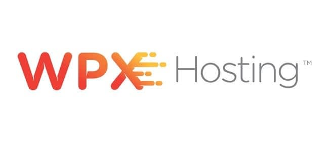 WPX Hosting Black Friday Discount