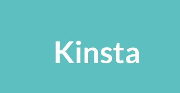 Kinsta Black Friday Discount